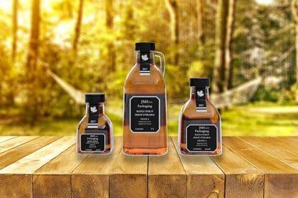 JMS International Packaging